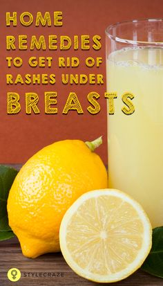 A rash under the breast is a very debilitating condition. But, not to worry as there are so many best home remedies for rash under breasts. Read to find them.