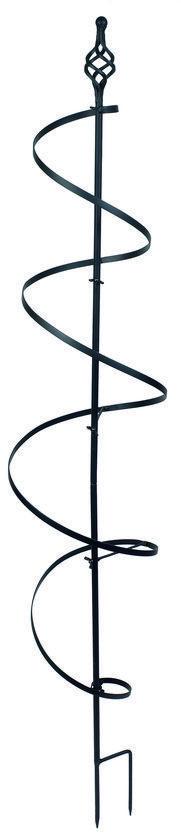 Gardman Blacksmith Spiraal plantensteun 140 cm