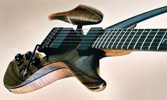 Apex Guitar