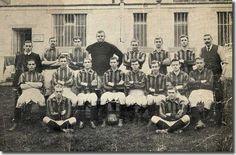 BRADFORD CITY FOOTBALL CLUB, 1906/07