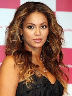 Celebrity Lookbooks: Beyonce Knowles at Meet and Greet with Fans, Japan
