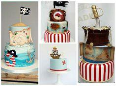 Variedades de bolos