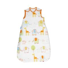 Grobag Day & Night Twin Pack Hippo Hop and Spot 2.5 & 1.0 Tog 18-36 Months