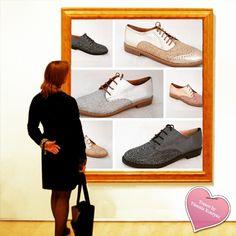 Τεχνουργήματα!   #MakeTheDifference  💙 Tresor by Yiannis Xouryas 👠 #GreekShoes #Handmade 🇬🇷 #WalkInBeauty #WalkInComfort Converse, Footwear, Photo And Video, Sneakers, Shoes, Fashion, Tennis, Moda, Slippers