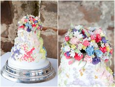 Top Tips – Wedding Cakes
