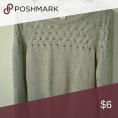 No room in my new closet Sweater Mossimo Supply Co. Sweaters