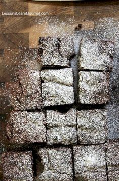 Baking brownies is a kids activity that's guaranteed to have everyone smiling. This fail-proof brownie recipe is super easy and delicious! Kids Cooking Recipes, Cooking Classes For Kids, Kids Meals, Cooking Fish, Basic Food Groups, Yummy Treats, Sweet Treats, Cooking Mussels, No Bake Brownies