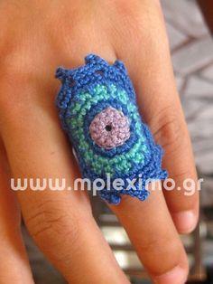 crocheted-rings