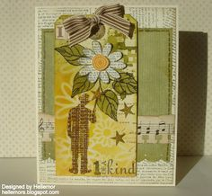 Tim Holtz, Atc, I Card, Stencils, Mixed Media, Decorative Boxes, Projects, Handmade Cards, Journal
