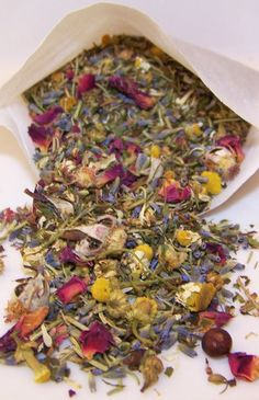 Egyptian Simmering Angel Scents- HAND BLENDED POTPOURRI with real flowers, herbs and essential oils