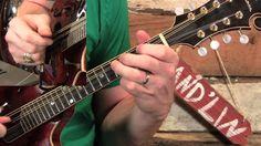 Beginner Mandolin Lesson- Open Chords, Strumming Rhythm, A Classic Tune! Mandolin Songs, Mandolin Lessons, Singing Lessons, Music Lessons, Banjo, Ukulele, Cello, Song Sung Blue, Music Machine