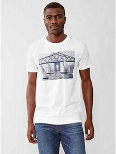 Life® sailboat T-shirt