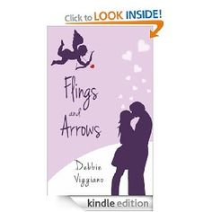 Flings and Arrows - free on Kindle as of 29/03/12