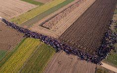 refugees slovenia news - Google Search
