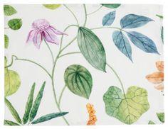Klippan Viola Tischset Scandinavian, Goblin, Wool Blanket, Textiles