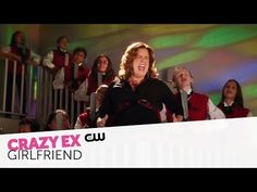 """Sex with a Stranger"" full music video from Rachel Bloom. Crazy Ex-Girlfriend is new Fridays at 9/8c on The CW, and available next day on The CW App! ""Sex wi..."