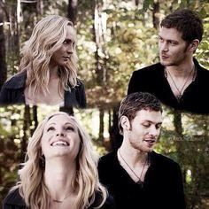 Caroline & Klaus - Klaroline Forever