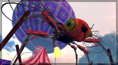 Bee? Fly? | by (Koi Madzuko) Firebird, Koi, Sims, Fantasy, Awesome, Mantle, Imagination, Be Awesome, Fantasia