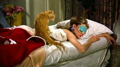 Breakfast at Tiffanys is only one of God's many gifts to the world... And it's CAT!!!