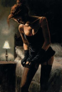 by Fabian Perez