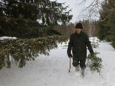 Este homem é o último residente de uma aldeia remota na Sibéria - Metamorfose Digital