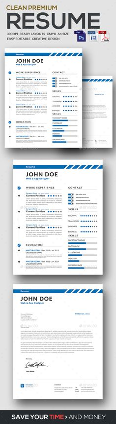 Funny Santa Claus With Christmas Tree Font logo and Logos - cleaner resume template