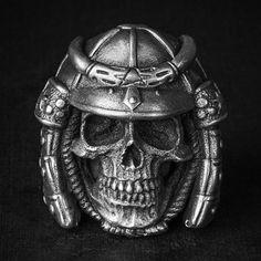 Fourspeed Metalwerks Samurai ring