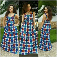 African fashion is available in a wide range of style and design. Whether it is men African fashion or women African fashion, you will notice. African Print Dresses, African Fashion Dresses, African Dress, African Attire For Men, African Wear, Moda Afro, Ankara Long Gown Styles, African Blouses, Office Dresses For Women
