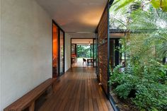 Galeria - Casa Itzimná / Reyes Rios + Larraín Arquitectos - 33