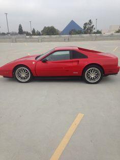 Superior Replica/Kit Makes Pontiac Fiero 308 GTS Ferrari Replica U2013 Auction Cars