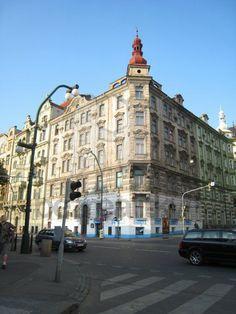 Prodej nebytového prostoru 175 m² bez realitky, Praha - Staré Město, hlavní foto Praha, Street View