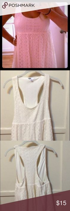 Baby doll volcolm dress Adorable Baby doll volcolm dress☑️open to trade Volcom Dresses Midi