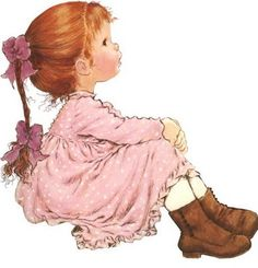 imagens de bonecas sarah kay - Pesquisa Google