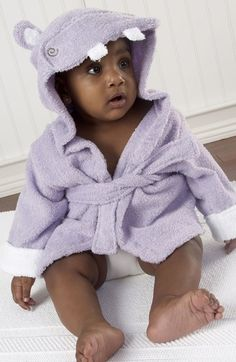 purple hippo hooded bath robe http://rstyle.me/n/vvm8zr9te