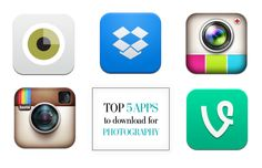 Make your iPhone photos look their best with these 5 apps - http://www.hithaonthego.com/app-guide-photography/