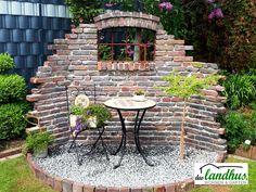 Backyard Pavilion, Backyard Greenhouse, Backyard Patio, Backyard Landscaping, Outdoor Garden Decor, Garden Yard Ideas, Outdoor Rooms, Outdoor Gardens, Patio Extension Ideas