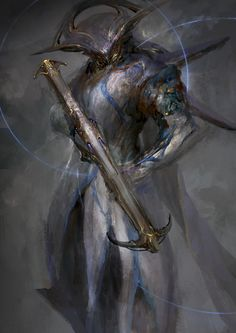 The durrrrian warframe art Character Concept, Character Art, Concept Art, Character Design, Dark Fantasy, Fantasy Art, Rpg Cyberpunk, Warframe Art, Digital Paintings