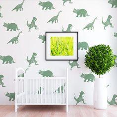 Rex Dinosaur Wall De