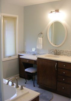1000 Images About Bathroom Vanities On Pinterest Vanities Bathroom Vanities And Double Sink