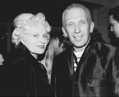 Vivienne Westwood & Jean Paul Gaultier: The first high-end fashion designers to bring punkrock to the runway