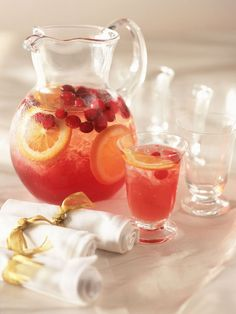 How to Make Sangria Like They Do in the Islands