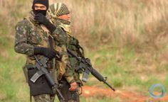 Forças Especiais do Exército Brasileiro