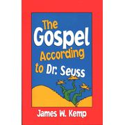 Dr. Seuss stories related to lessons we learn from the bible.