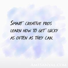 What Ninjas Can Teach Us About Thriving As Creative Pros #NINJAvan » Ami Sanyal's Blog