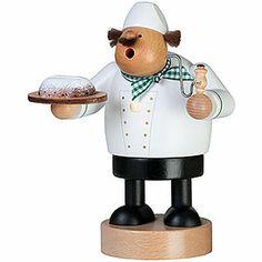 Smoker stollen baker (20cm/7.9in)ch by KWO