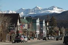 Frisco, Colorado - We plan on retiring or just moving here someday!