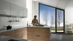 MINOS-E estratificado madera — Un espacio para cocinar y compartir