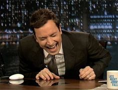 Jimmy Fallon - Hilarity ensues...