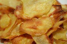 Chips | BeautyChef
