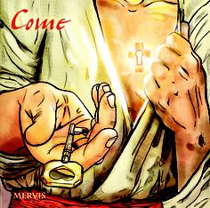 Come is the 7th studio album by Mervis, a Pretoria based worship leader who spends most of his year ministering in churches across South Africa. It also includes an additional free worship CD. Musically, the album is diverse. It has true South African flare, mixing the western and African world by incorporating African choir & percussion on Yahweh. The catchy country sound of Where You Are features cleverly arranged pedal steel and violin, making it easy on the ears.